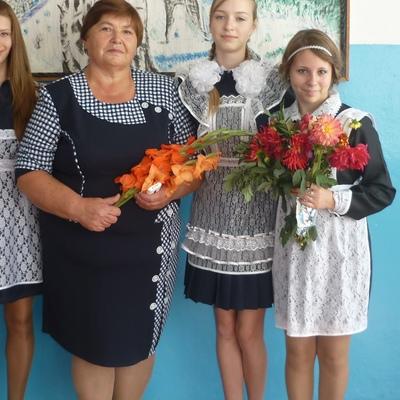 Наталья Щиголь, Новосибирск