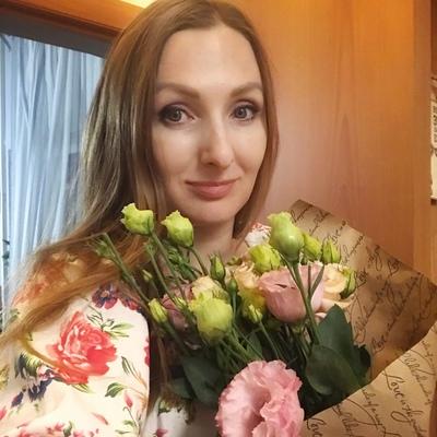 Елизавета Благодарёва