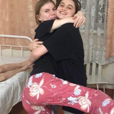 Мария Терентьева, Ногинск