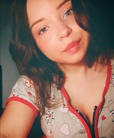 Алёна Вишня