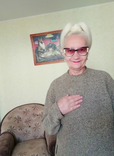 Ольга Кушлеева, Энгельс