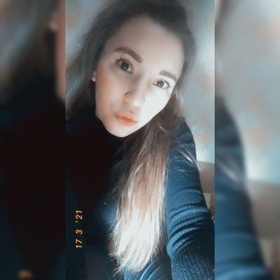 Alina Alina