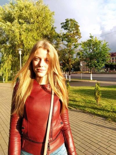 Олеся Белоусова, Москва
