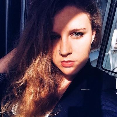 Viktoriya Davydycheva, Москва