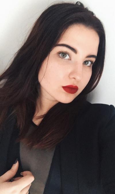 Маргарита Ермилова