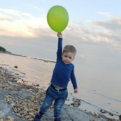 Olenka Gubina, Taganrog