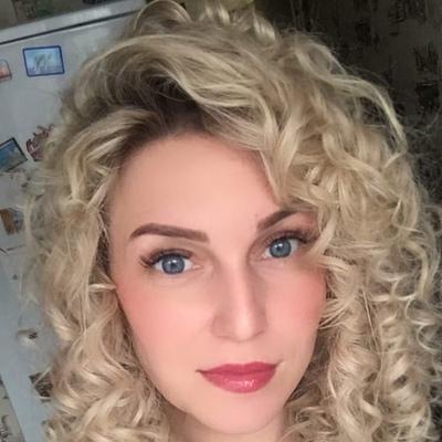 Оксана Лабутина