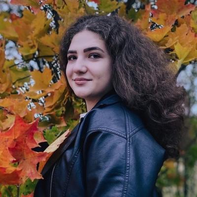 Алина Володина