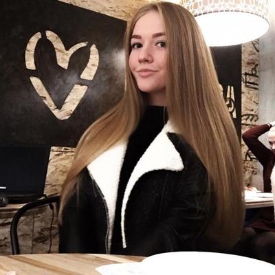 Алиса Баженова