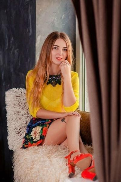 Анастасия Пономарева, Самара