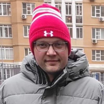 Никита Митрохин