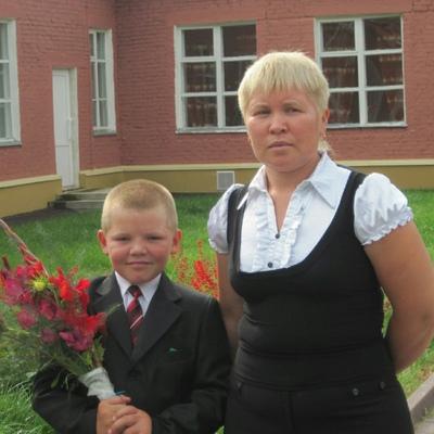 Лариса Бабушкина