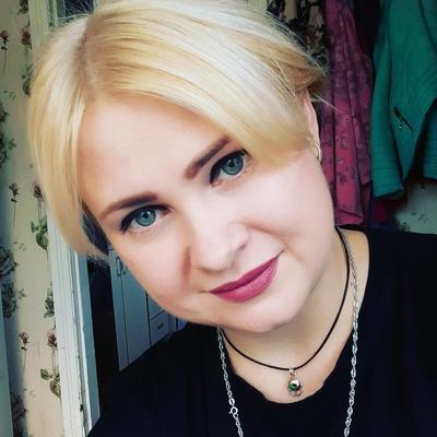 Анюта Гузенко