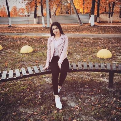 Иванна Морозова