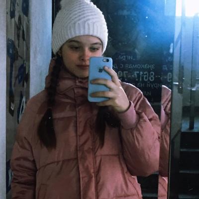 Влада Климова, Новороссийск