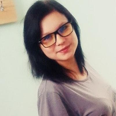 Ксюша Суворова