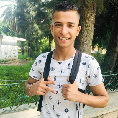 Med-Amine Taba, Bizerte