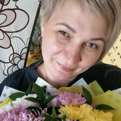 Anna Shaykhlislamova