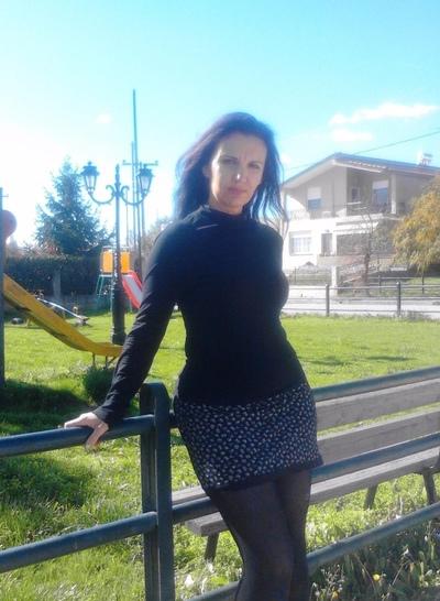 Вероника Самцова