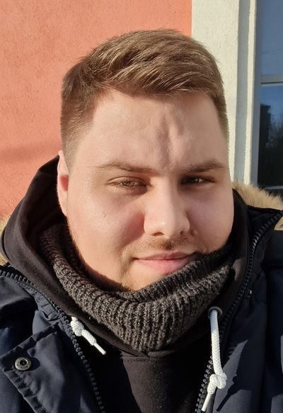 Сергей Соколов, Белгород