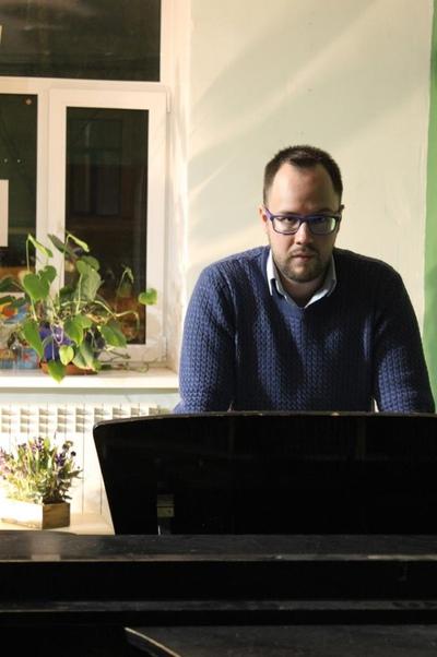 Генадий Василевский, Москва