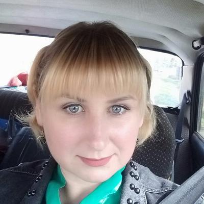 Ольга Пилюгина, Энгельс