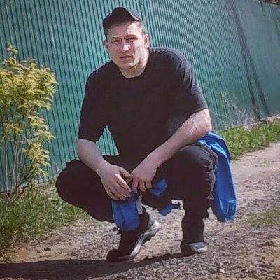 Сергей Маскайкин