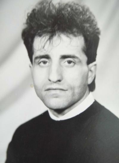 Габил Бахышев, Тюмень