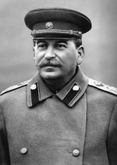 Stalin Cccp, Казань