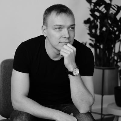 Никита Мирошниченко, Ижевск