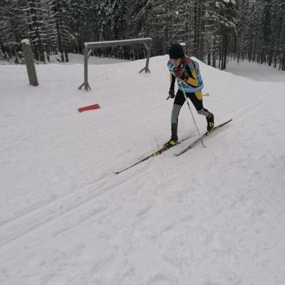 Илья Челейчук, Кемь