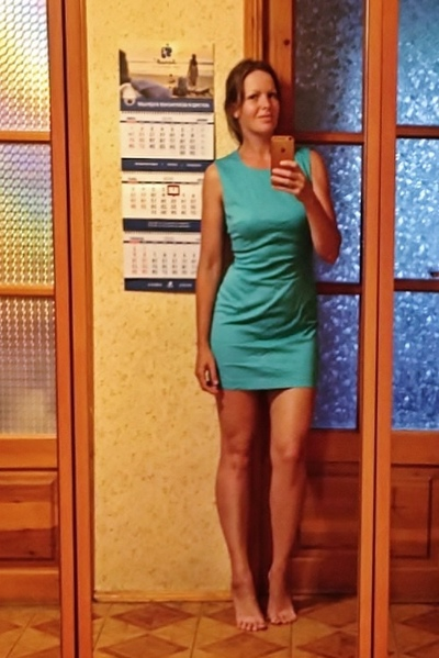 Натали Иванова