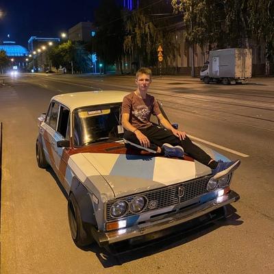 Денис Городилов, Новосибирск