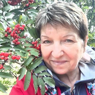Ирина-Петровна Васильева