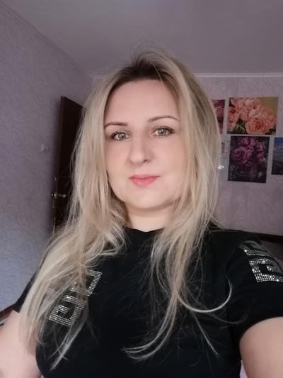 Наталья Харламова, Новосибирск