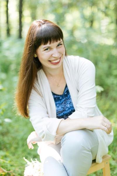 Sara Warren