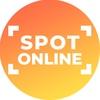 Spot Online | онлайн занятия с обратной связью |
