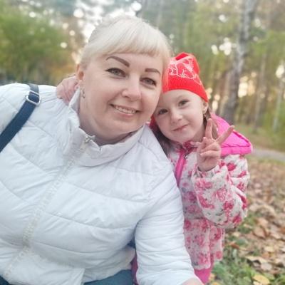 Алёна Донцова-Соболева, Ангарск