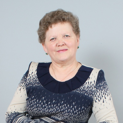 Nadya Makarova, Cheboxary