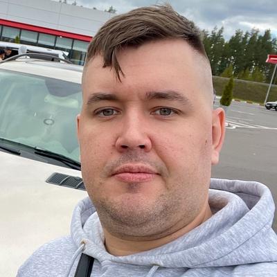 Антон Сасько