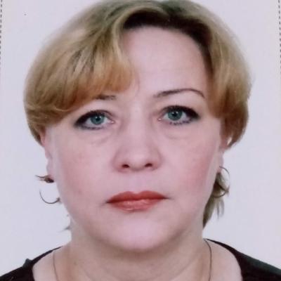 Оксана Михеева, Вологда