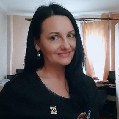 Юлия Ковалева, Санкт-Петербург