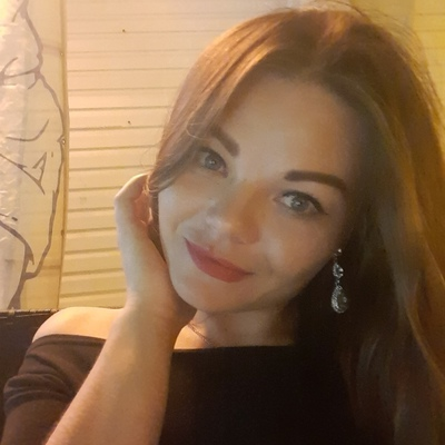 Яна Бабушкина