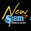New Slam Food & Music