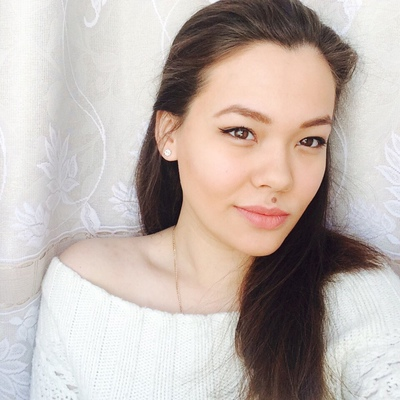 Stasya Vishnevskaya