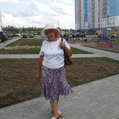 Любовь Матвиенко, Нижний Новгород