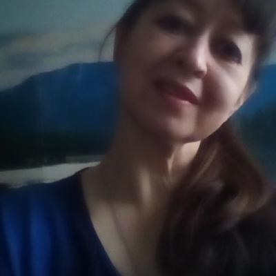 Дана Ельчибекова, Алматы