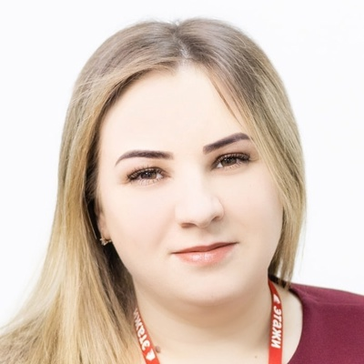Анастасия Полина, Петрозаводск