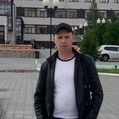 Полетаев Владимир
