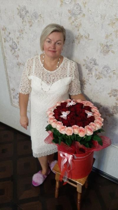 Marina Bubnovp, Novokuznetsk